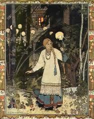 Пословицы и поговорки из русских народных сказок